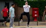 Gangnam Style Test