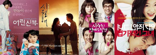 peliculas coreanas comedia romance